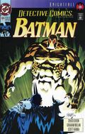Detective Comics (1937 1st Series) 666