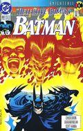 Detective Comics (1937 1st Series) 661