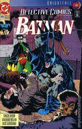 Detective Comics (1937 1st Series) 665