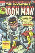 Iron Man (1968 1st Series) 74