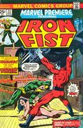 Marvel Premiere (1972) 23