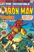 Iron Man (1968 1st Series) 78