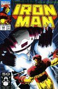 Iron Man (1968 1st Series) 266