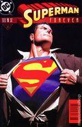 Superman Forever (1998) 1B