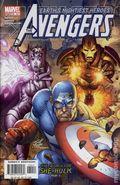 Avengers (1997 3rd Series) 72