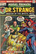 Marvel Premiere (1972) 7