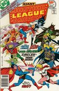 Justice League of America (1960 1st Series) 148