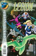 Legion of Super-Heroes One Million (1998) 1