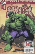 Incredible Hulk (1999 2nd Series) 75