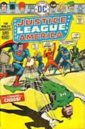 Justice League of America (1960 1st Series) 127