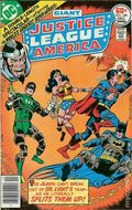 Justice League of America (1960 1st Series) 149