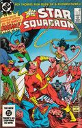All Star Squadron (1981) 36
