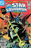 All Star Squadron (1981) 5