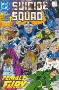 Suicide Squad (1987 1st Series) 35