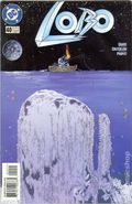 Lobo (1993 2nd Series DC) 40
