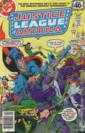 Justice League of America (1960 1st Series) 165
