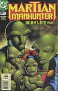 Martian Manhunter (1998 2nd Series) 33