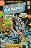Justice League of America (1960 1st Series) 180