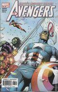 Avengers (1997 3rd Series) 61