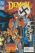 Demon (1990 3rd Series) 47