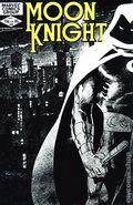 Moon Knight (1980 1st Series) 23