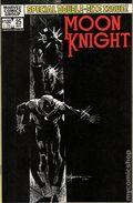 Moon Knight (1980 1st Series) 25