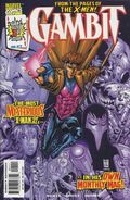 Gambit (1999 3rd Series) 1A