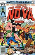 Nova (1976 1st Series) 8