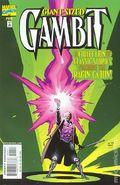 Giant Sized Gambit (1999) 1