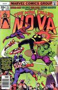 Nova (1976 1st Series) 15