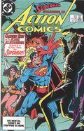 Action Comics (1938 DC) 562