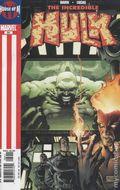 Incredible Hulk (1999 2nd Series) 84A
