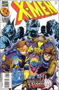 X-Men (1991 1st Series) 46