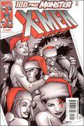 X-Men (1991 1st Series) 109