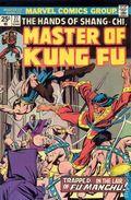 Master of Kung Fu (1974) 27