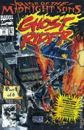 Ghost Rider (1990 2nd Series) 28P