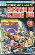 Master of Kung Fu (1974) 30