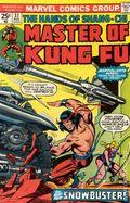 Master of Kung Fu (1974) 31