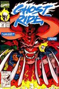 Ghost Rider (1990 2nd Series) 19