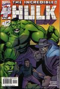 Incredible Hulk (1999 2nd Series) 12