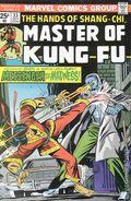 Master of Kung Fu (1974) 33