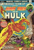 Marvel Team-Up (1972 1st Series) 18