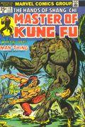 Master of Kung Fu (1974) 19