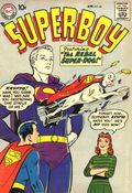 Superboy (1949-1979 1st Series DC) 64