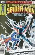 Spectacular Spider-Man (1976 1st Series) 38
