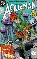 Aquaman (1989 2nd Limited Series) 3