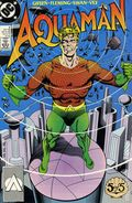 Aquaman (1989 2nd Limited Series) 5