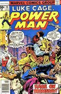 Power Man and Iron Fist (1972 Hero for Hire) 46