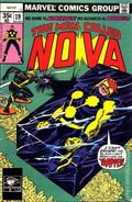 Nova (1976 1st Series) 19