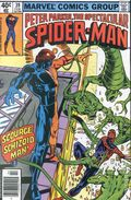 Spectacular Spider-Man (1976 1st Series) 39